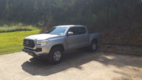 Picture of 2017 Toyota Tacoma Double Cab I4 SR