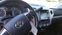 Picture of 2016 Toyota Tundra SR5 CrewMax 4.6L, interior