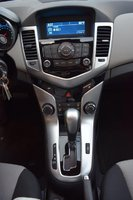 Picture of 2015 Chevrolet Cruze LS, interior