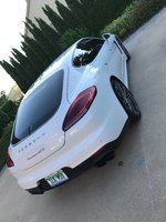 Picture of 2015 Porsche Panamera GTS, exterior