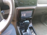 Picture Of 2000 Isuzu Rodeo LSE, Interior, Gallery_worthy