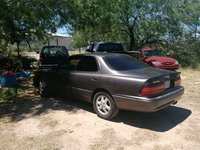 Picture of 1995 Lexus ES 300 Base