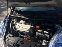 Picture of 2012 Nissan Leaf SV, engine, gallery_worthy