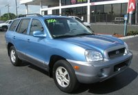 Picture of 2004 Hyundai Santa Fe GLS 3.5L