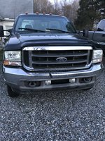 Picture of 2003 Ford F-350 Super Duty XLT 4WD LB