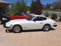 1977 Datsun 280Z Picture Gallery