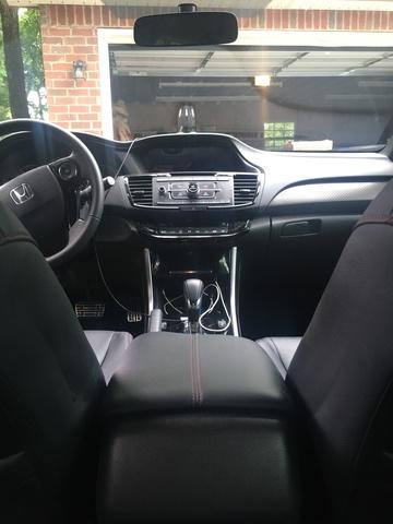 2017 Honda Accord Pictures Cargurus