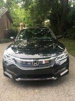 Picture of 2017 Honda Accord Sport SE, exterior