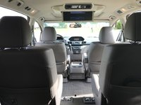 Picture of 2011 Honda Odyssey Touring Elite