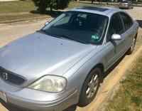 Picture of 2003 Mercury Sable LS, exterior