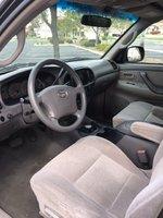 Picture of 2004 Toyota Sequoia SR5, interior