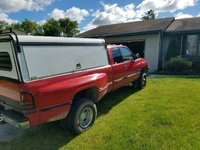Picture of 2000 Dodge Ram 3500 SLT 4WD Extended Cab LB, exterior