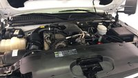 Picture of 2007 Chevrolet Silverado Classic 2500HD LT3 Crew Cab 4WD, engine