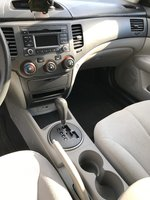 Picture of 2010 Kia Optima LX, interior