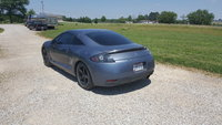 Picture of 2007 Mitsubishi Eclipse Spyder GS
