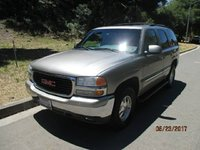 Picture of 2002 GMC Yukon XL 2500 SLT 4WD, exterior