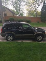 Picture of 2004 Mazda Tribute LX V6 4WD