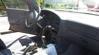 Picture of 1996 Toyota Camry DX, interior, gallery_worthy