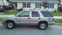 Picture of 2004 Chevrolet Blazer 4 Door LS 4WD