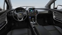 Picture of 2014 Chevrolet Volt Premium, interior
