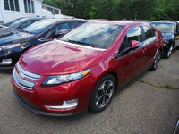 Picture of 2014 Chevrolet Volt Premium, exterior