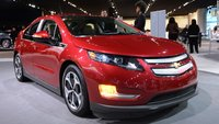 Picture of 2014 Chevrolet Volt Premium