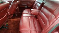 Picture of 1986 Ford Crown Victoria LX, interior, gallery_worthy