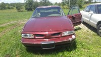 Picture of 1998 Oldsmobile Eighty-Eight 4 Dr STD Sedan, exterior
