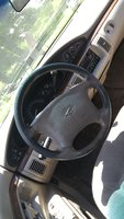 Picture of 1998 Oldsmobile Eighty-Eight 4 Dr STD Sedan, interior