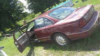 Picture of 1998 Oldsmobile Eighty-Eight 4 Dr STD Sedan, exterior, gallery_worthy