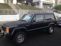 Picture of 1985 Jeep Cherokee Chief 2-Door 4WD, exterior, gallery_worthy