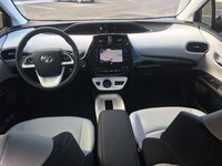 Picture of 2016 Toyota Prius Four Touring, interior, gallery_worthy