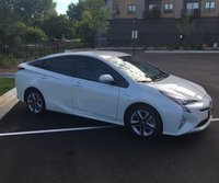 Picture of 2016 Toyota Prius Four Touring