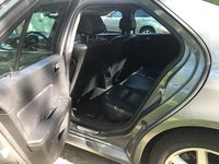 Picture of 2005 Cadillac STS 3.6, interior