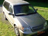 Picture of 2004 Kia Sedona LX, exterior