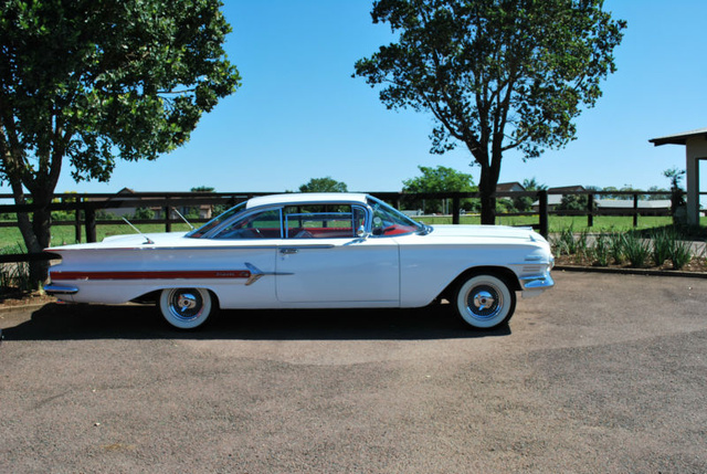 Picture of 1960 Chevrolet Impala