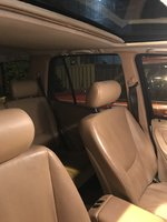 Picture of 1998 Mercedes-Benz M-Class ML 320, interior