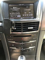 Picture of 2014 Lincoln MKT 3.5 EcoBoost AWD, interior