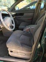 Picture of 2001 Buick Regal LS, interior