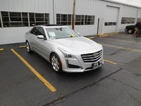 Picture of 2015 Cadillac CTS 3.6L Premium