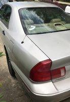 Picture of 2001 Mitsubishi Diamante 4 Dr LS Sedan, exterior