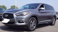 Picture of 2016 INFINITI QX60 AWD