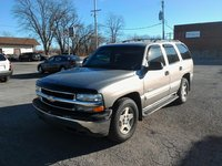 Picture of 2000 Chevrolet Tahoe Base 4WD, exterior