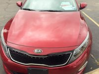 Picture of 2015 Kia Optima LX
