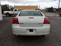 Picture of 2008 Mitsubishi Galant DE, exterior