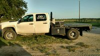 Picture of 2013 Chevrolet Silverado 3500HD Work Truck Crew Cab 4WD, exterior