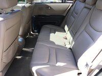 Picture of 2003 Toyota Highlander Limited V6 4WD, interior