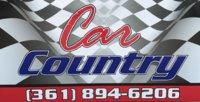 Car Country logo