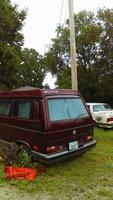 Picture of 1990 Volkswagen Vanagon Multi Van Passenger Van