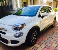 Picture of 2016 FIAT 500X Easy